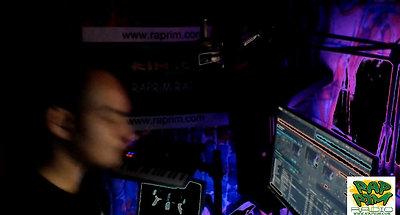 RapRim Live - Le samedi show avec Dj Bax