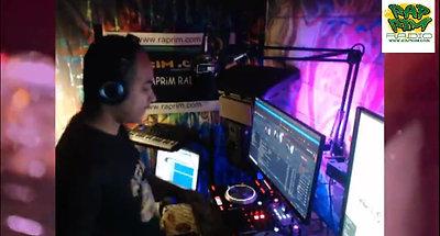 RapRim Radio en direct