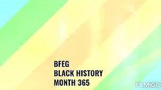 BFEG BLACK HISTORY 365