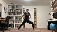 30 Minute Yoga Flow