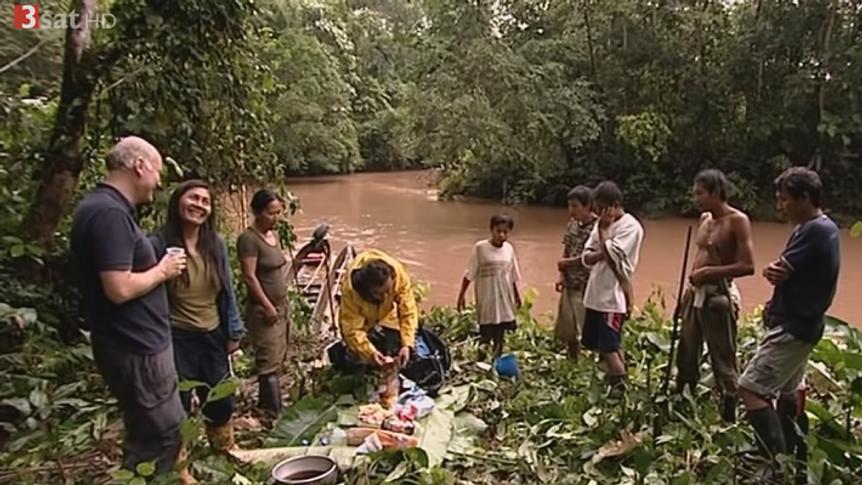 Abenteuer Amazonien