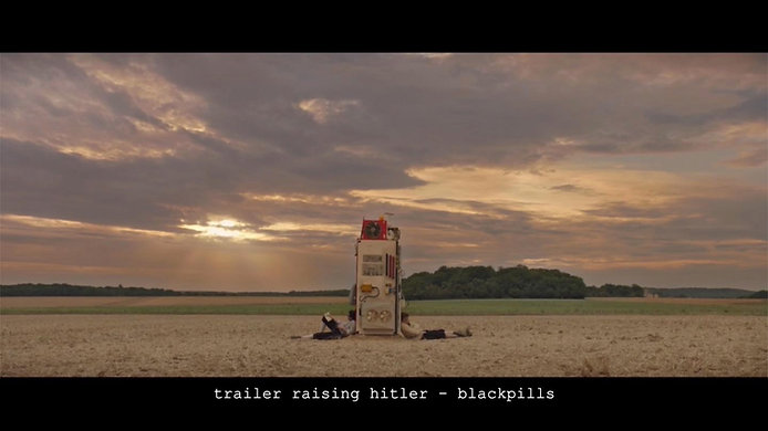 raising hitler - trailer