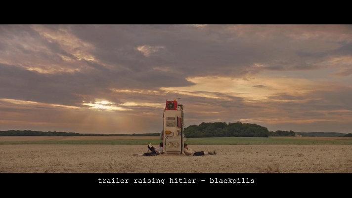 raising hitler - trailer