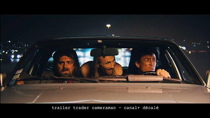 trader cameraman - trailer