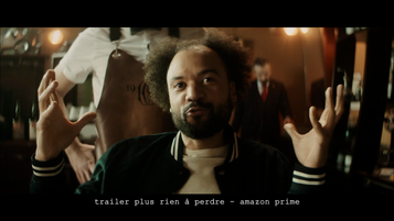 plus rien à perdre - amazon prime