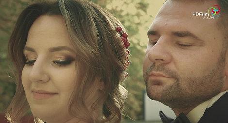 Teledysk ślubny Joanny i Adriana