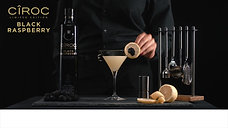 Ciroc 3D Martini