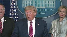 Gary & Trump - Gary & Mary