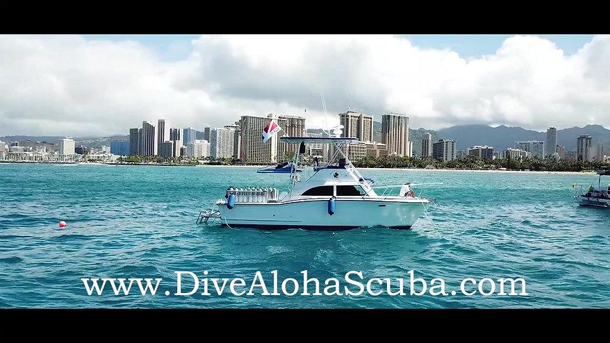 Aloha Divers Apr 2019