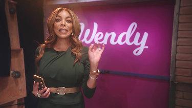 Wendy Williams Toilet Talk Promo