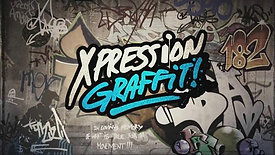 XPression Graffiti