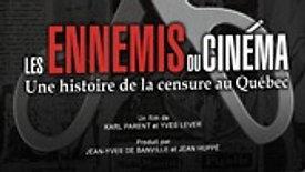 Les ennemis du cinema