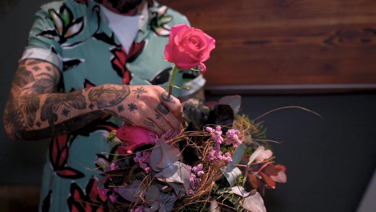 «Romantic Summerdream» aus Meisterhand