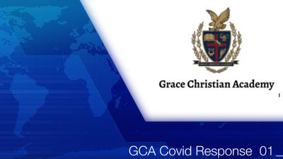 GCA Covid Response
