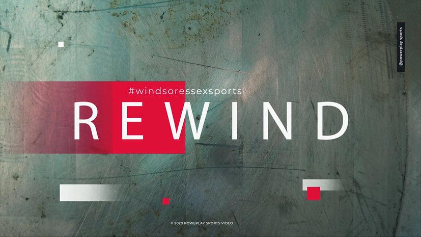 The Sports Rewind