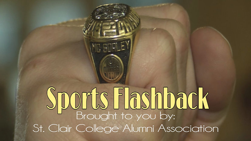 Sports Flashback (St. Clair Alumni Association)