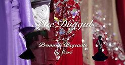 Proms & Pageants by Ceri