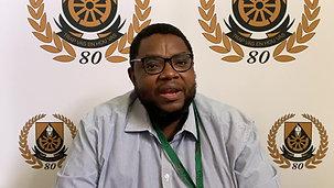 Dr. Tshephe
