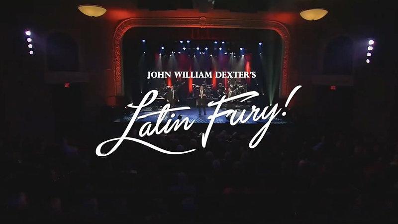 Latin Fury - Sept 2018