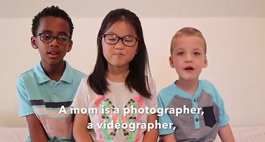 Children's Message || Anonymous Superhero's Day!