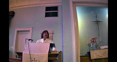 "Sermon || ""It's Our Turn"" || John 20:19-23"