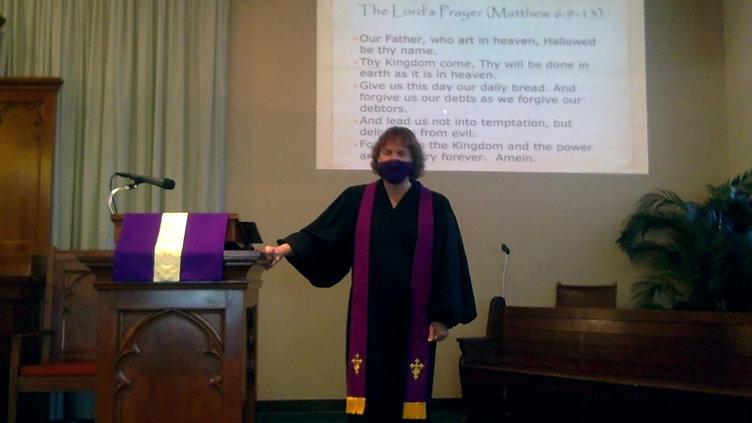 Opening Prayer | The Lord's Prayer