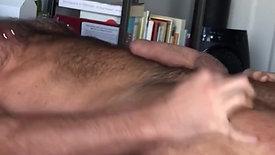 Hands-Free Orgasm