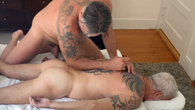Naked Sensual Massage