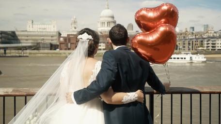 Abi and Euan's Wedding Highlight Film