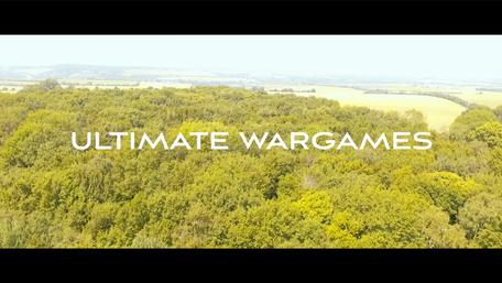 Ultimate WarGames