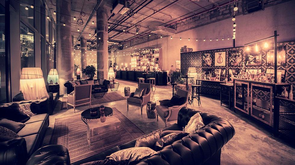 Elyx House | Dubai Design Week
