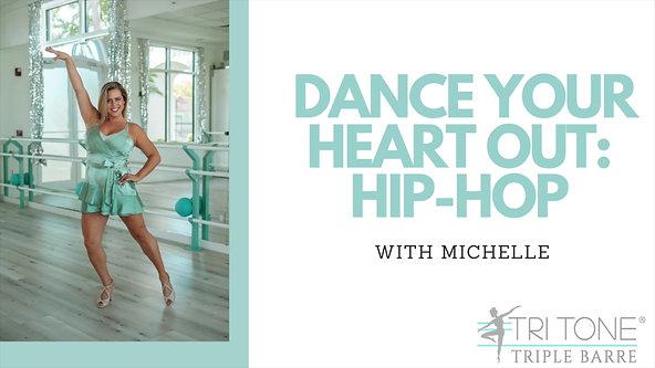 Beginners Choreography - Hip Hop