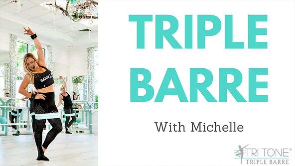 Triple Barre 7