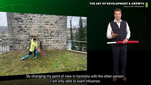 The Art of Development & Growth 72