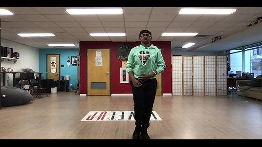 Advanced Hip-Hop | Monique Michelle'