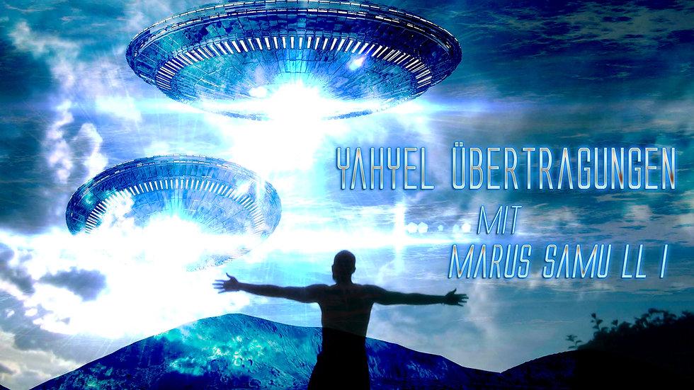 YahYel Übertragungen mit Markus Samu LL i