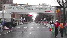 2014 CRA 10K RECAP (Men's Race)