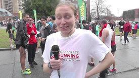 2014 CRA 10K RECAP (Women's Race)