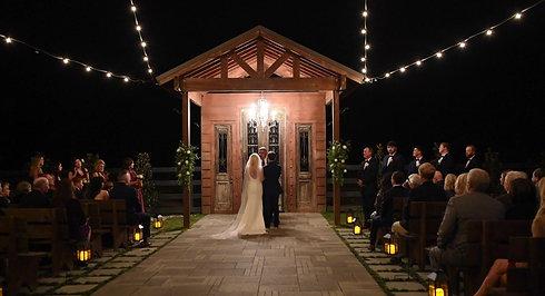 Pittman Wedding