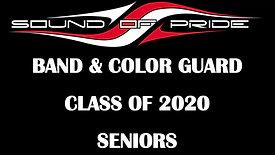2019-2020 Senior Slideshow