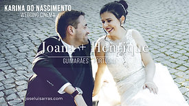 Joana + Henrique / Guimarães - Portugal