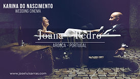 Joana + Pedro / Arouca - Portugal