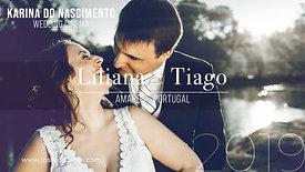 Liliana + Tiago / Braga - Portugal