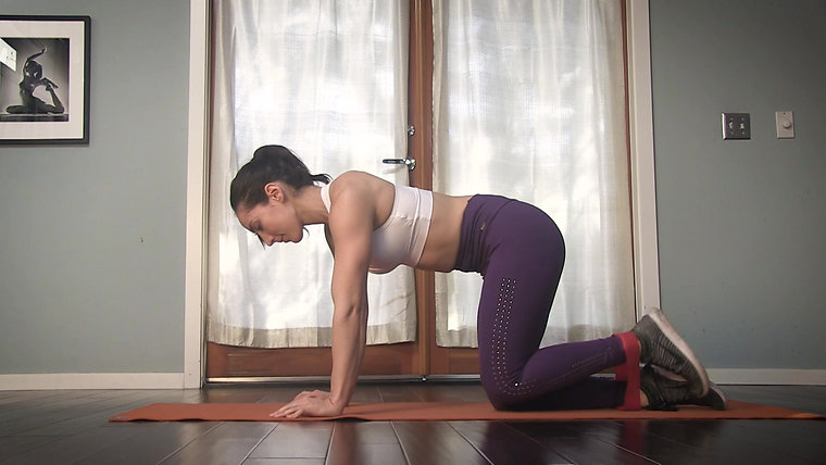 Professional Video Courses for Yoga, Fitness and Pilates