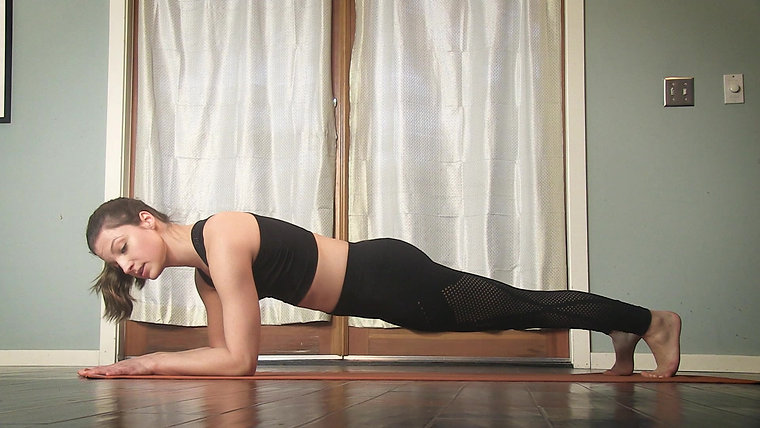 Premium Video Courses for Yoga, Fitness and Pilates