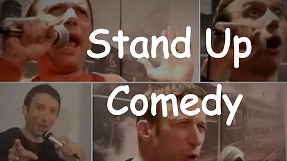 Stand Up Comedy Free