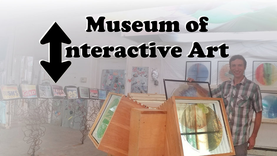 Museum of Interactive Art Free