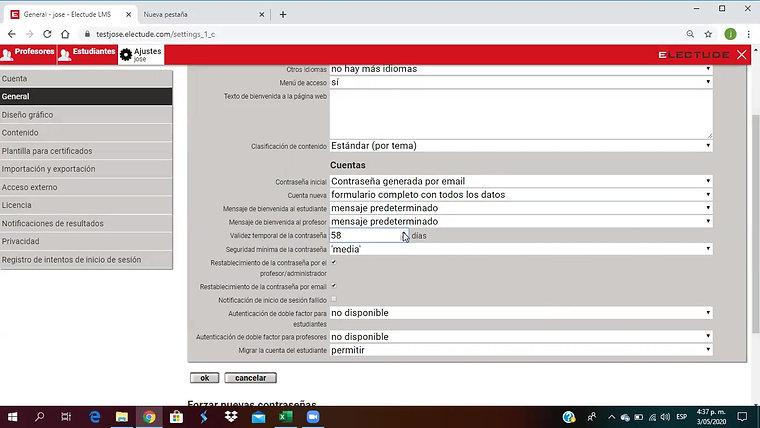Electude Webinars