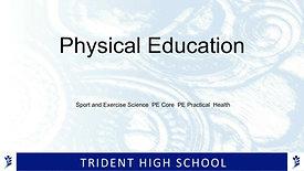 LEVEL 1 PE & HEALTH