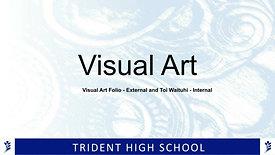 LEVEL 1 VISUAL ART